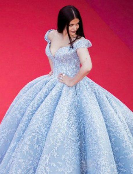 Najlepše haljine inspirisane Diznijevim princezama koje smo videle u Kanu