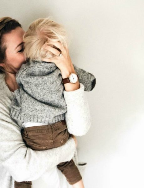 Trudnoća je dar: Da li deci uvek treba kupovati isključivo nove stvari? (VIDEO)