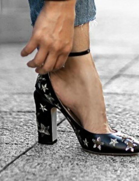 5 modela ravnih i cipela na štiklu koje su udobne, a istovremeno stylish i lepe!