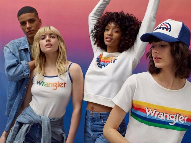 Wrangler FP17 70th Anniversary 1 Kultni modni brend proslavio 70. rođendan