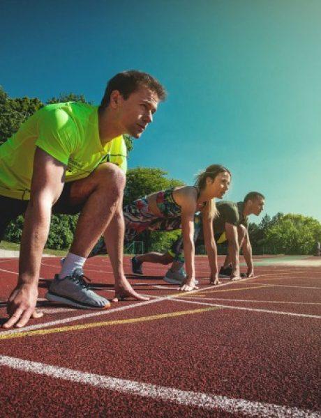 X-Challenge trening: Trkači spremni za novi izazov na Košutnjaku