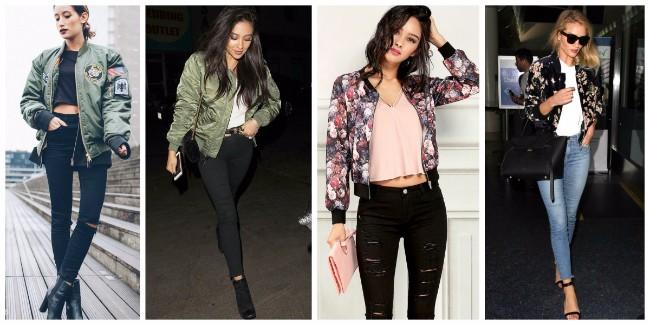 bomber 5 modela jakni koje su najveći trendovi i najbolji modni detalji ove sezone
