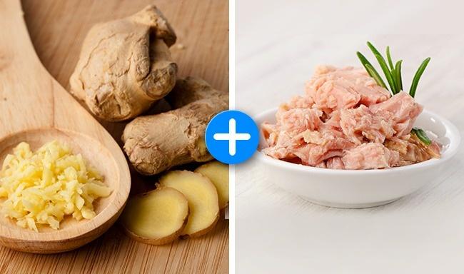 dijetalna hrana 2 Kombinacije namirnica koje će ti pomoći da izgubiš kilograme
