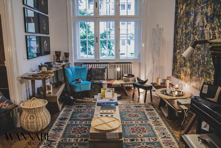 fab 2 2 Una Nikolić, vlasnica FAB Living concept store a: Važno je pronaći svoju strast
