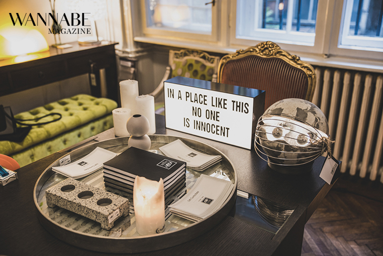 fab 3 Una Nikolić, vlasnica FAB Living concept store a: Važno je pronaći svoju strast