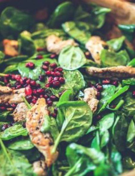 Kombinacije namirnica koje će ti pomoći da izgubiš kilograme