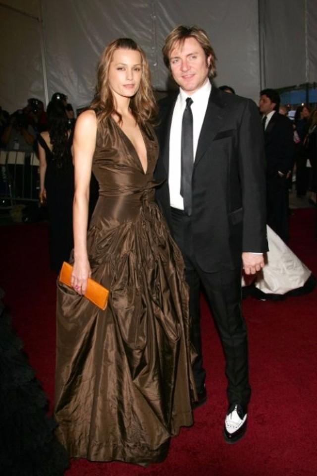 jasmin i sajmon le bon #CoupleGoals: Najlepši parovi modela i muzičara svih vremena
