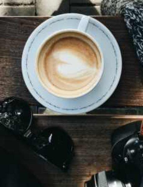 Omiljeni jutarnji ritual: Zašto svi toliko volimo kafu?