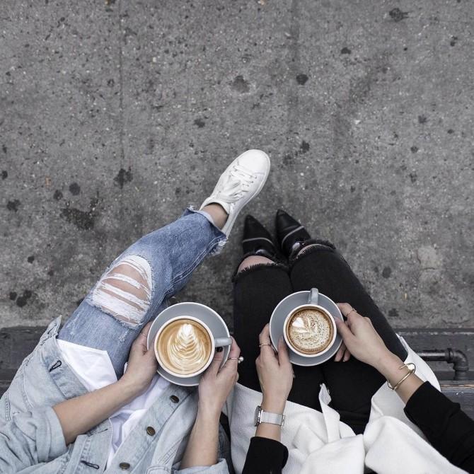 kafa 2 Omiljeni jutarnji ritual: Zašto svi toliko volimo kafu?