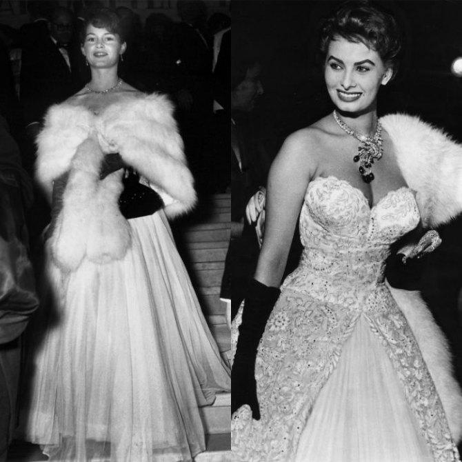 kan 1 Najlepše haljine sa Kanskog filmskog festivala svih vremena