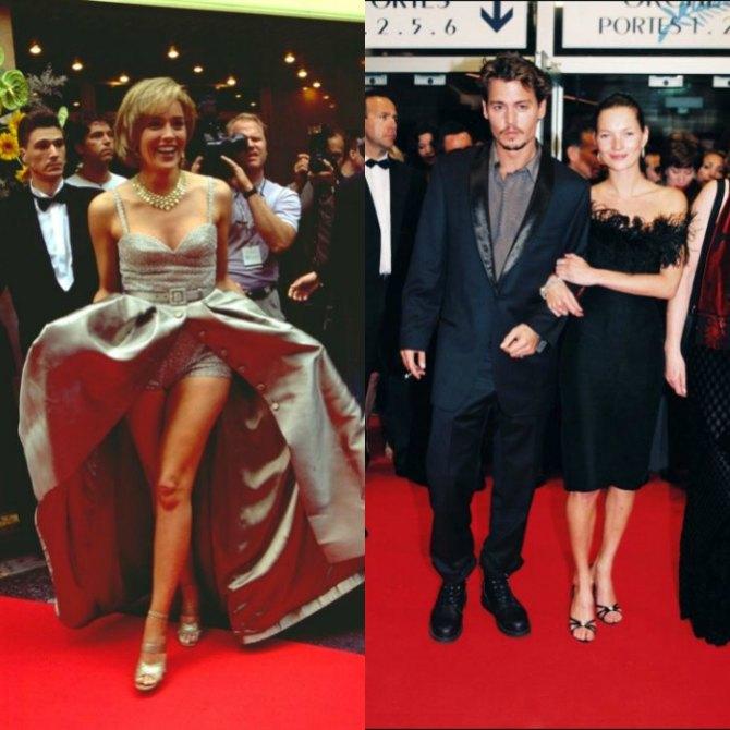 kan 3 Najlepše haljine sa Kanskog filmskog festivala svih vremena