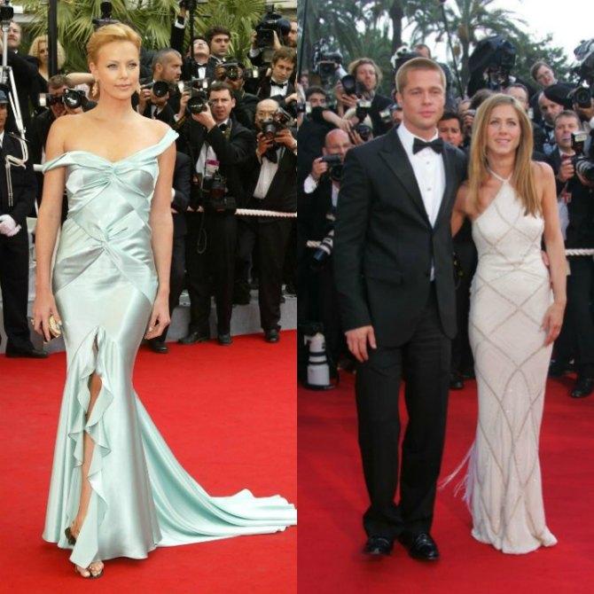 kan 4 Najlepše haljine sa Kanskog filmskog festivala svih vremena