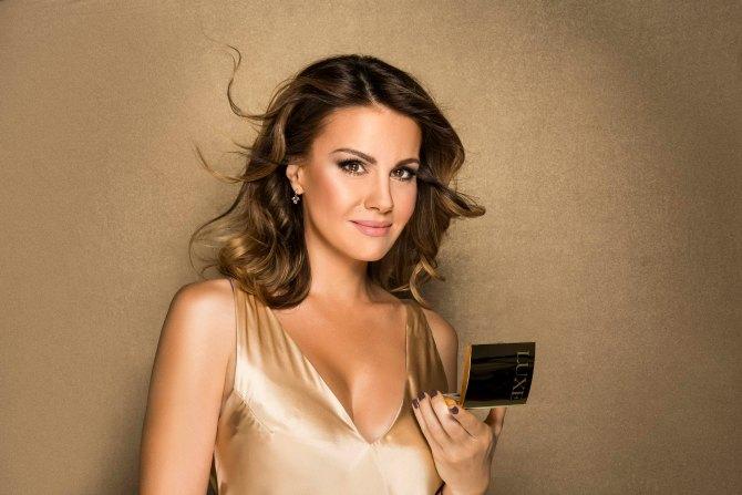 maja nikolic 1 Intervju: Maja Nikolić o lepoti, beauty tajnama i jutarnjim ritualima