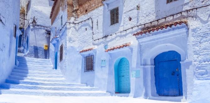 maroko I one mogu da budu stylish: Ovo su najbolje letnje destinacije