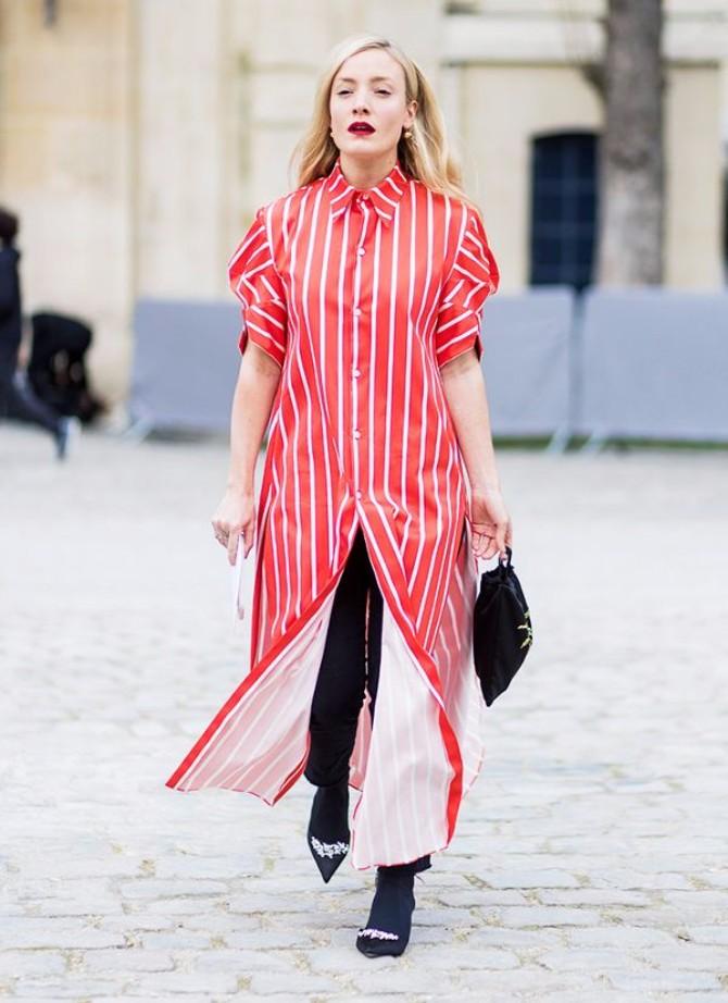 maxi haljina 1 Kako da nosiš maxi haljinu i uvek izgledaš moderno?