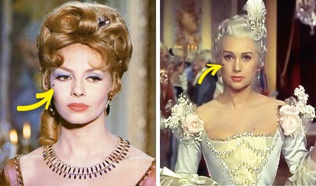 mladez Beauty standardi iz prošlosti za koje nam je teško da poverujemo da su ikada postojali