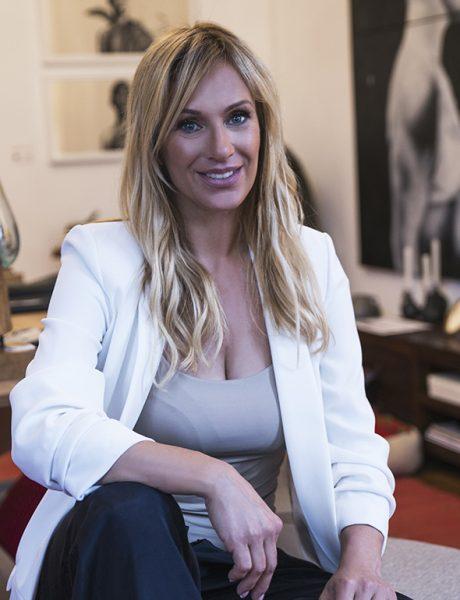 """Intervju: Una Nikolić, vlasnica FAB Living concept store-a: """"Važno je pronaći svoju strast, dati joj ruku i pustiti da vas vodi dalje"""""""