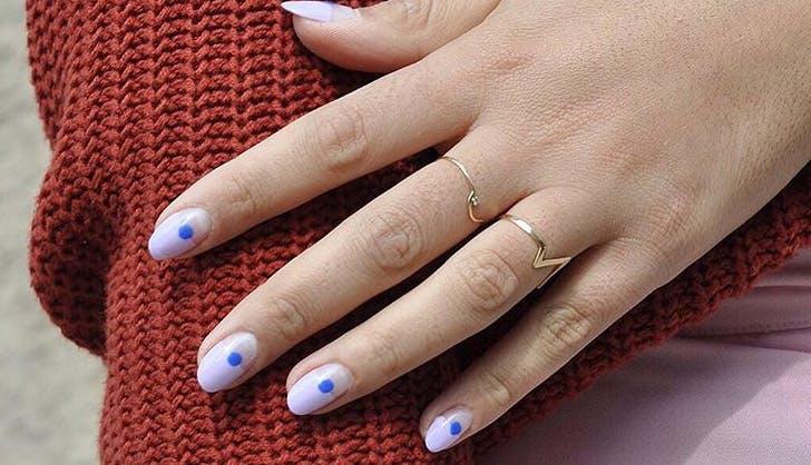 nokti 2 9 letnjih nail art ideja za nokte spremne za Instagram!