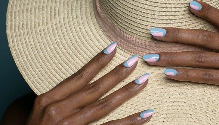 nokti 5 9 letnjih nail art ideja za nokte spremne za Instagram!