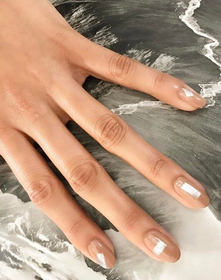 nokti 7 9 letnjih nail art ideja za nokte spremne za Instagram!