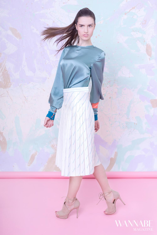pastelne nijanse 1 Pastelne nijanse kao modni i beauty imperativ tekuće sezone