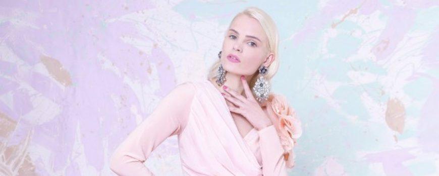 Pastelne nijanse kao modni i beauty imperativ tekuće sezone