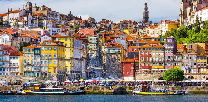 porto #TravelInspo: Ovo su najlepši gradovi sveta