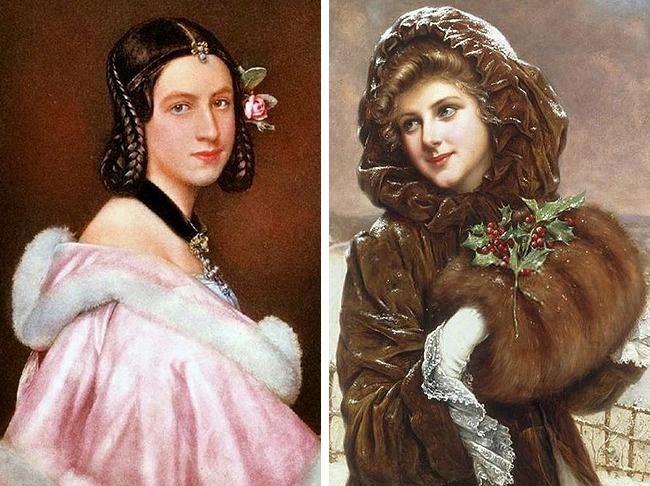 stipanje obraza Beauty standardi iz prošlosti za koje nam je teško da poverujemo da su ikada postojali