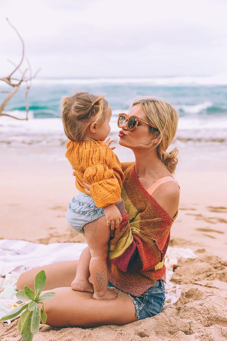sun kids Nije isto kao za odrasle: Mame, evo kako da pravilno zaštitite svoju bebu od sunca