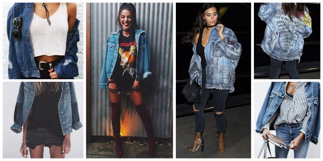 teksas jakna 5 modela jakni koje su najveći trendovi i najbolji modni detalji ove sezone