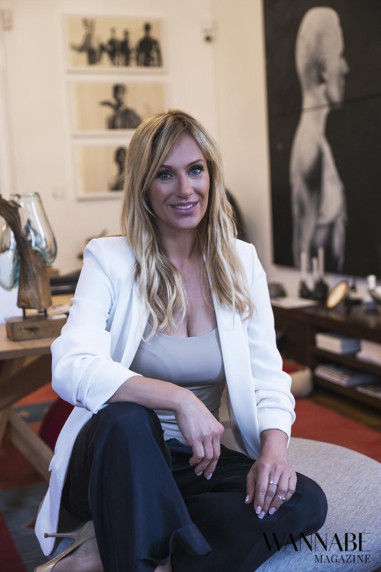 una fab 3 1 Intervju: Una Nikolić, vlasnica FAB Living concept store a: Važno je pronaći svoju strast, dati joj ruku i pustiti da vas vodi dalje