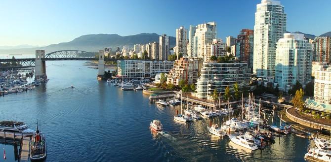 vankuver #TravelInspo: Ovo su najlepši gradovi sveta