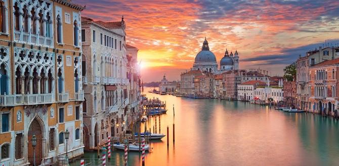 venecija #TravelInspo: Ovo su najlepši gradovi sveta