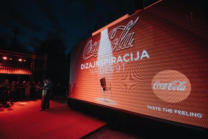 Dizajnspiracija Coca Cola predstavila ograničenu seriju dizajniranih flašica inspirisanih vrlinama ljudi u srbiji