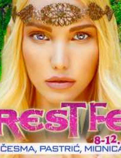 Moda, muzika, priroda i umetnost! Vidimo se na FOREST FESTU ove nedelje!