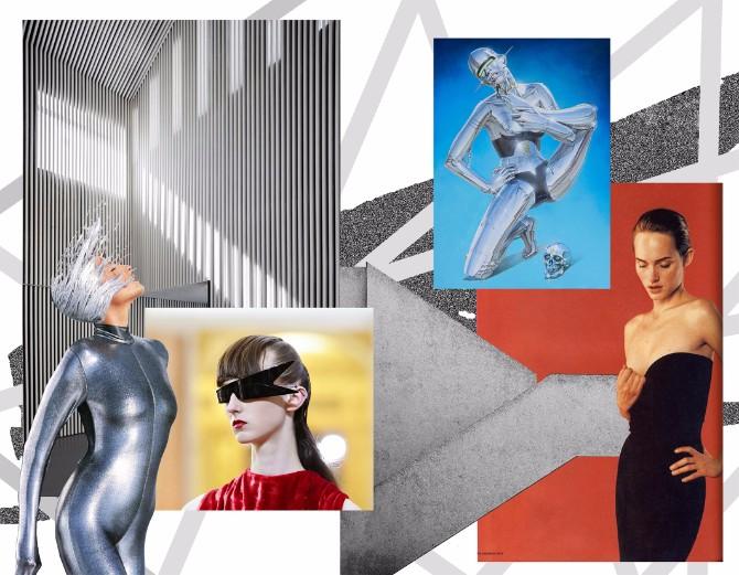 HiddenEmotions 3 godina BAFE Studenti Modnog dizajna sa Univerziteta Metropolitan na desetom BAFE u