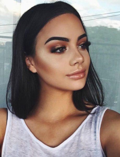 Inspiracija sa Pinteresta: 4 najlepša makeup trenda