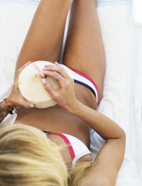 Mini beauty vodič za leto: Kako da se osećaš odlično u svojoj koži i – u kupaćem kostimu?