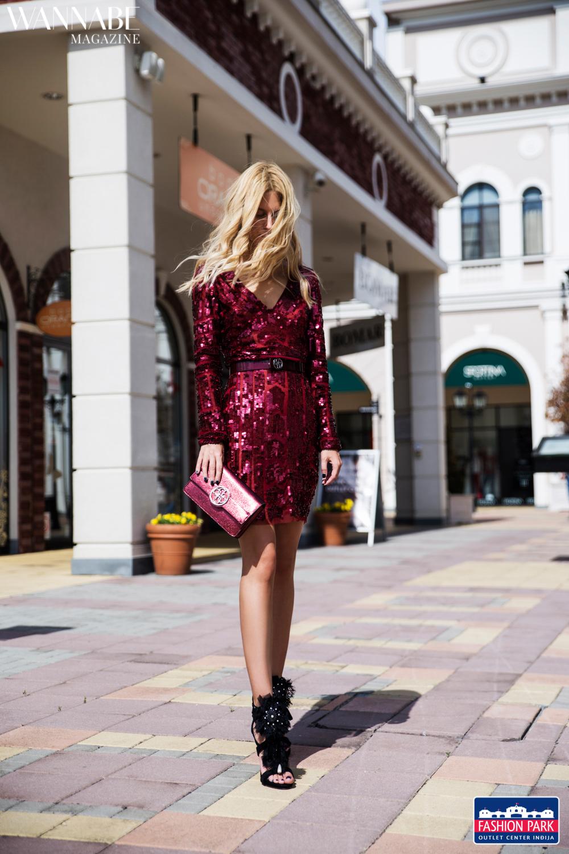 O ovoj disko haljini poznatog brenda svi govore 3 O ovoj disko haljini poznatog brenda svi govore!