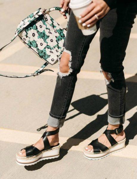 #SummerEssentials: Ove sandale su osvojile sve društvene mreže i potrebne su nam – odmah!