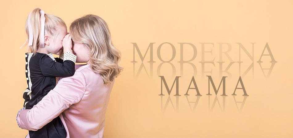 Wannabe Moderna Mama W950 1 Moderna mama