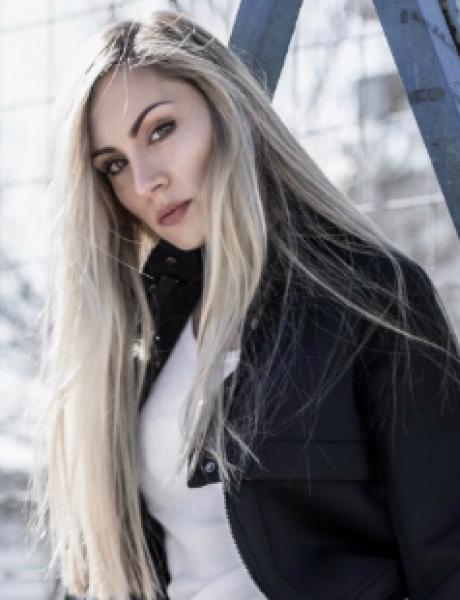 Jelena Gavrilović žena od stila