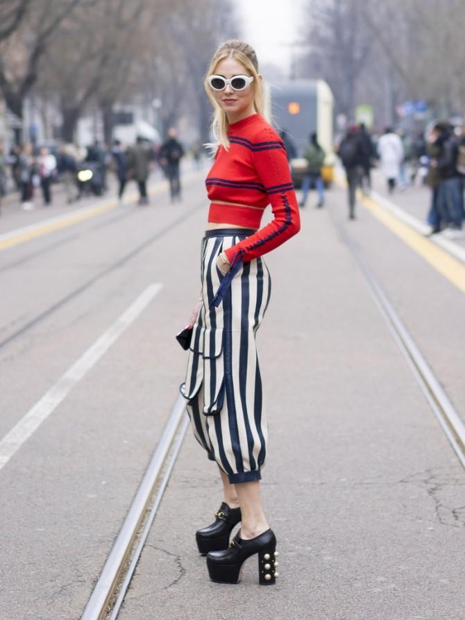 crop top 1 Opet u trendu: Crop top je najsofisticiraniji odevni komad koji možeš nositi ovog leta