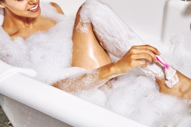 dlacice Mini beauty vodič za leto: Kako da se osećaš odlično u svojoj koži i   u kupaćem kostimu?