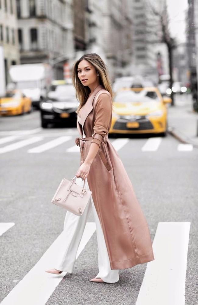 duster coat 3 #DusterCoat je sve što ti je potrebno kako bi izgledala kao mlion dolara