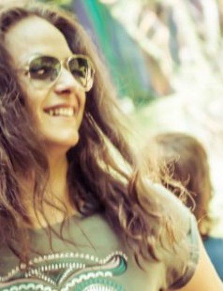 Forest Fest 2017: Festival koji je okupio hippie devojke i kampere Evrope!