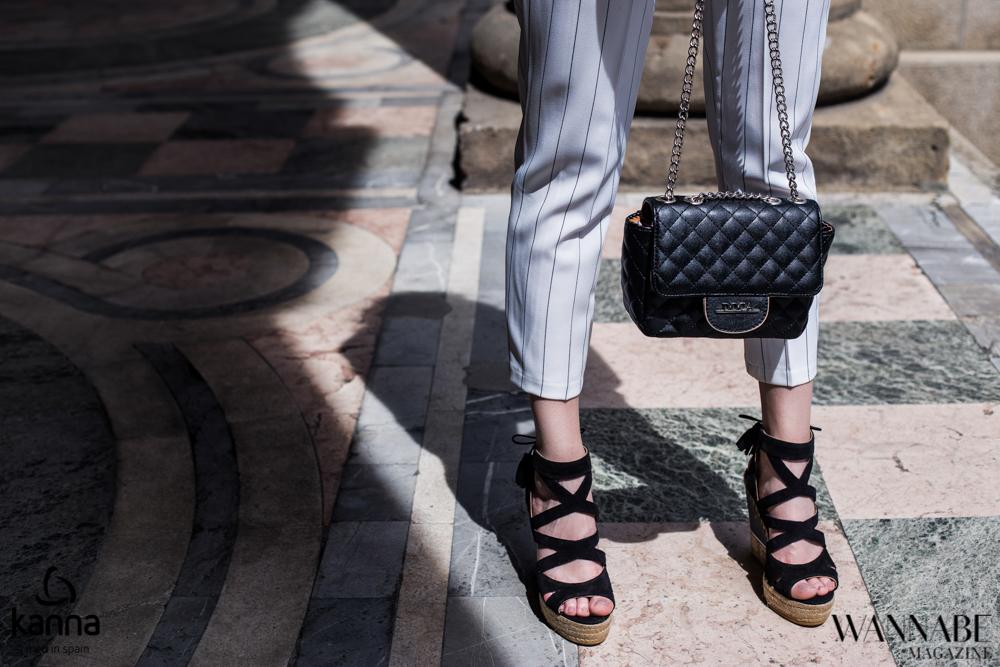 kanna 6 Letnje autfite ćeš želeti da upotpuniš ovim trendi sandalama