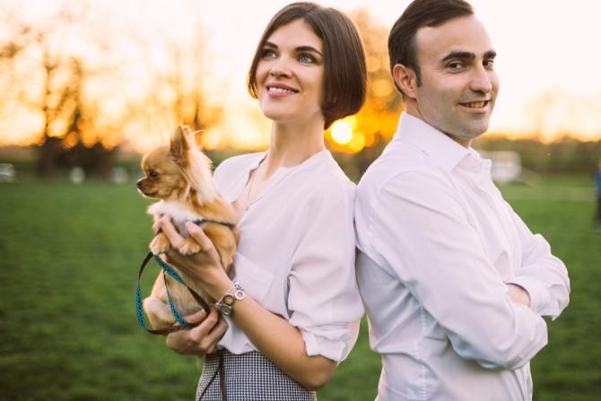 luca balletta 1 Intervju: Luca Balletta o kućnim ljubimcima i razlozima postojanja svoje kompanije