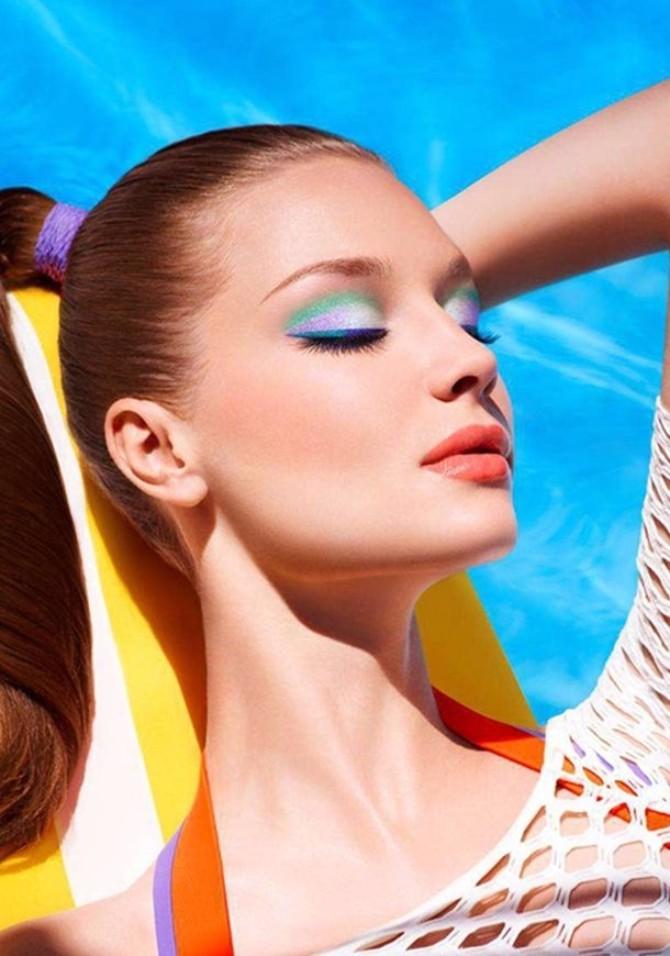 makeup 3 1 Kako da pripremiš svoje lice za letnju šminku koja se topi?