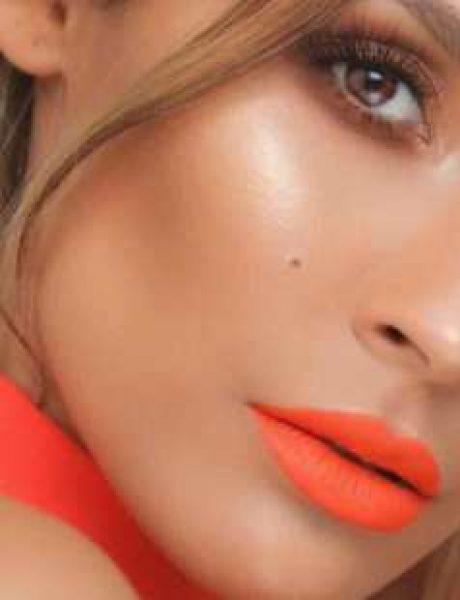 """Kako da pripremiš svoje lice za letnju šminku koja se """"topi""""?"""